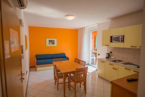 Camere residence Filanda Riva del Garda