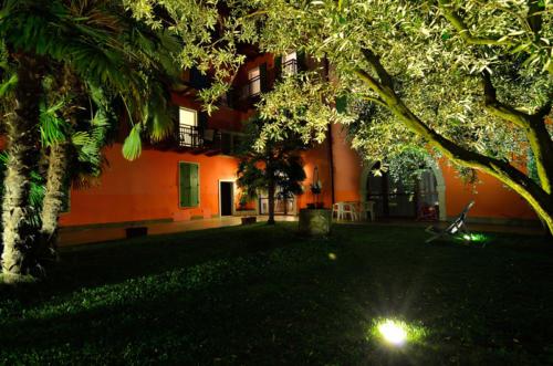 Esterni residence Filanda Riva del Garda